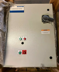 Xylem Centripro Aquastart Ast20250 20 25 Hp 61 Amps With Weg Ssw07 Soft Starter