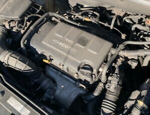 Turbo Supercharger Fits 2012 2018 Chevy Sonic