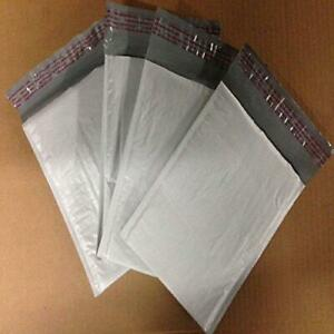 Lux Poly Bubble Mailers 6 X 10 0 By The Boxery 250 Per Case