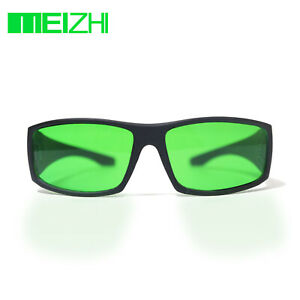 Meizhi Led Glasses Protect Eyes Anti Uv Indoor outdoor Grow Light Tent Room