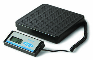 Brecknell 816965006090 Ps150 Portable Bench Scale Open Box Bk 164 167