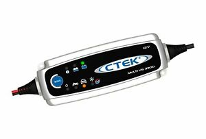 Ctek 56 158 Multi Us 3300 12 Volt Fully Automatic 4 Step Free 2 Day Ship