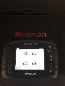 Snap On Ethos Pro Diagnostic Scanner 17 2