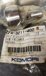 Komori Cam Follower Kr16x35x51 5 3 l153 274 3211 402