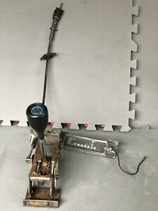 1979 Pontiac Grand Prix Automatic Shifter Used With Cable