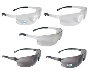 Radians Rad sequel Safety Glasses Available Iquity Anti fog Technology 12 Pack