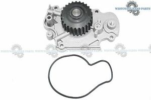 93 96 Honda Prelude Si Vtec 2 2l H22a1 Engine Water Pump Brand New Free Shipping