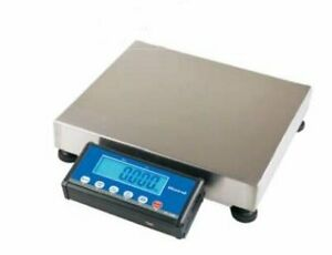 Brecknell Ps usb 30 Ps usb Shipping Scale 30 Lb X 0 01 Lb Ntep