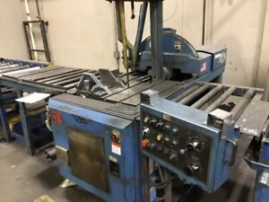 Do All Tf 1822 M Vertical Band Saw