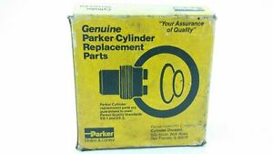 Parker Cylinder Replacement Parts Rg2ahl0101