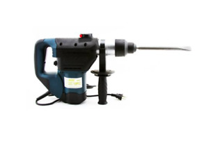 Drill Hammer Rotary Sds 1 Plus Bits Electric Chisel Demolition Tool Kit And Case
