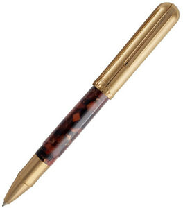 Waterford Kilbarry Capped Roller Ball Pen Wf453tsg Free Shipping