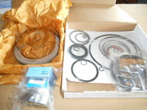New Powershuttle Rebuild Kit For Case 350b Crawlers And Late 350 Crawlers