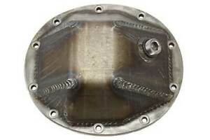 Ruffstuff Dana 35 3 8 Differential Cover With Bolts To Kit