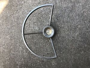 1963 Ford Fairlane Sport Coupe Steering Wheel Horn Ring