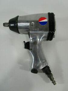 Devilbiss At10 1 2 Pneumatic Impact Wrench