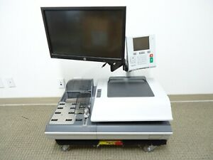 Neopost 4143686p Is im5000 6000 Feeder W Is im 5000 Mmi Control Panel