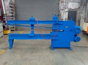 Blue Valley 60 Circle Shear 3 8 Capacity 15 12 3 Diameter