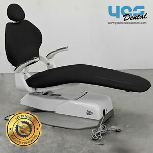 Pelton And Crane Sp15 Dental Chair yes
