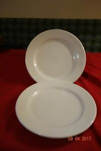 12 Homer Laughlin 9 1 2 Plate Dishes