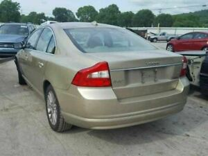 Console Front Floor Without Car Phone Fits 07 11 Volvo 80 Series 1744487
