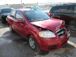 Chassis Ecm Driver Assist Low Tire Pressure Indicator Fits 08 11 Aveo 1847795