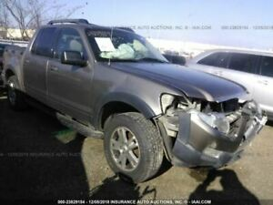 Abs Pump Anti lock Brake Part Assembly Roll Stability Control Fits 06 08 Explore
