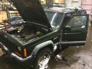 Engine 6 242 4 0l Vin S 8th Digit Fits 96 98 Cherokee 327256