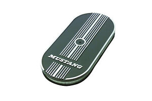Mustang Oval Air Cleaner Assembly