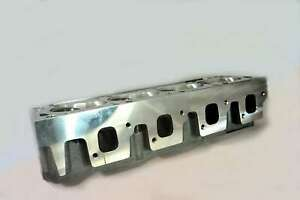 Cylinder Head Innovations Sbf Cleveland 2v 190cc Alum Head 60cc Bare