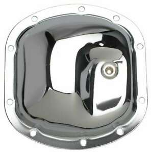 Differential Cover Chrom E Dana 35 Thick