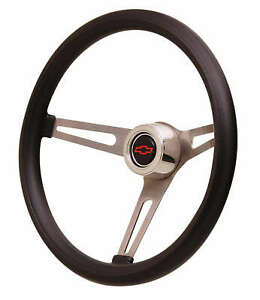Gt Performance Steering Wheel Gt3 Gt Retro Foam
