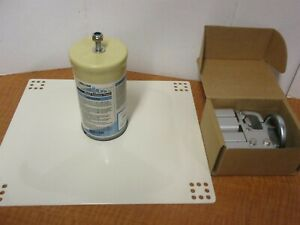 Miller By Honeywell Roof Anchor Post Standing Seam Roof 8 3 5 D 18 L 310 Lb