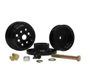 Pro Series Serpentine Pulley Kit 15