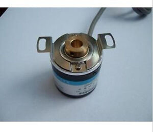 7 30v 10mm Voltage Output Rotary Encoder For Automation Equipment Printing