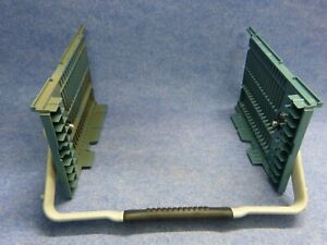 Side Panels And Handle For Tektronix K15 2 Protocol Tester
