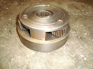 Ford Tractor Select o speed Transmission a Planet Gear Carrier Part 314278