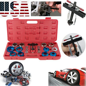 Bearing Crank Cam Shaft Oil Seal Remover Installer Installation Kit Tool Easyuse