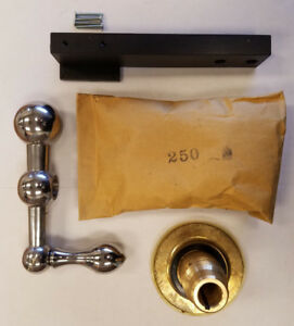 New In Box Servo K250 Power Feed Kit 1 b0023b