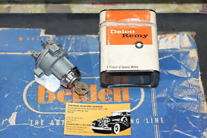 1966 1967 Chevrolet Corvair Ignition Switch