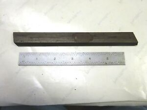 New Usa Made Armstrong Cutoff parting Blade Tool 1 4 X 13 16 X 7 Long