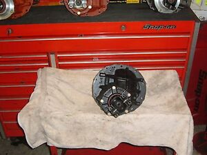 Mustang 9 Inch Ford Centersection Standard Trac Lok Posi Maverick Cougar