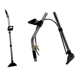 Upholstery Wand Pmf Carpet Cleaning Extractor With Two 12 Attachment