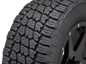 Nitto Terra Grappler G2 Lt285 55r22 All Terrain Light Truck Tire