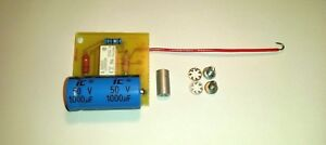 Hickok 18400 17 Relay Western Electric Cardmatic Ks 15874 Tube Tester Fr 3035