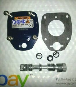 Snap On Mg725 Dark Blue New Style Reverse Valve Kit Complete Oem Required Parts