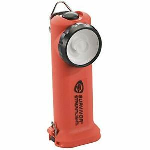 Streamlight Survivor 6 75 Inch Led Flashlight Emergency Firefighter Light Fire