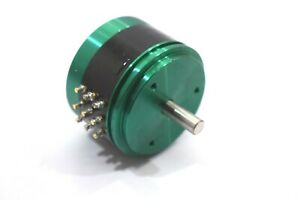 Midori Cpp 45bx3 Res 1k Drip proof Dual Output High Accuracy Potentiometer