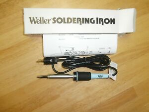 Weller W100p3 Soldering Iron 100 Watt new