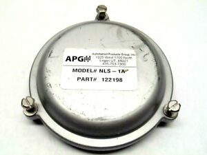 Cap For Apg 122198 Nls 1a Level Switch